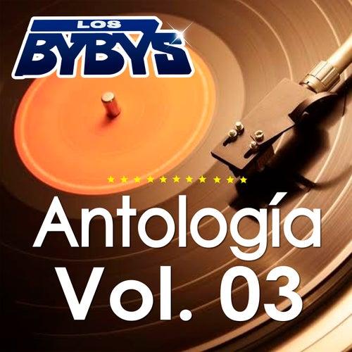 Antología, Vol. 3 de Los Bybys