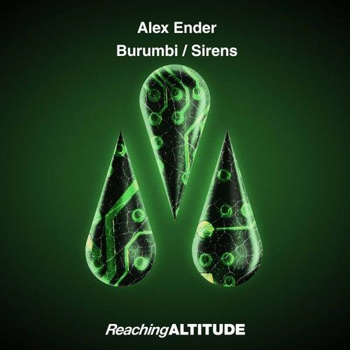 Burumbi / Sirens by Alex Ender