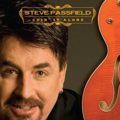 Goin' It Alone by Steve Passfield