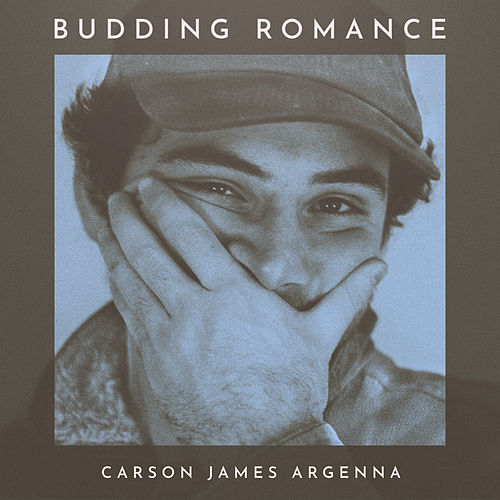 Budding Romance by Carson James Argenna
