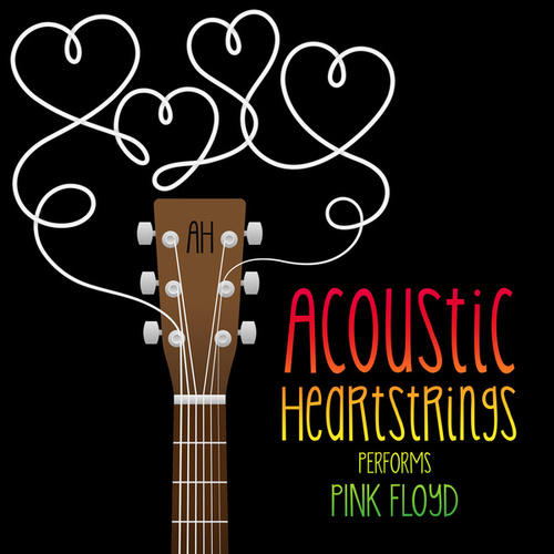 AH Performs Pink Floyd de Acoustic Heartstrings