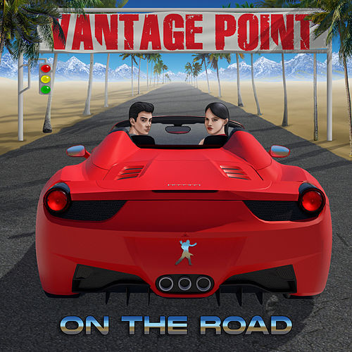 On the Road by Vantage Point