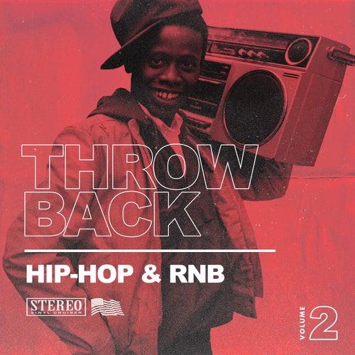 Throwback Hip-Hop & RnB, Vol. 2 de Various Artists
