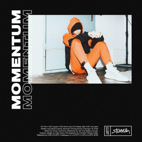 Momentum by Stunnah