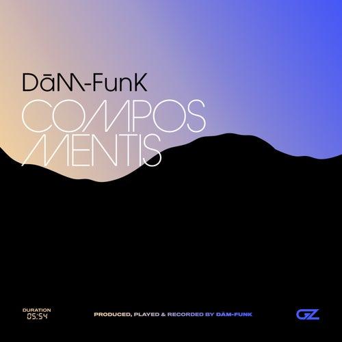 Compos Mentis by Dam-Funk