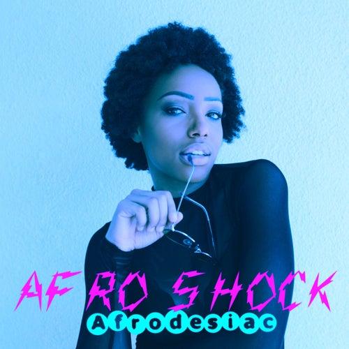 Afrodesiac de Afroshock