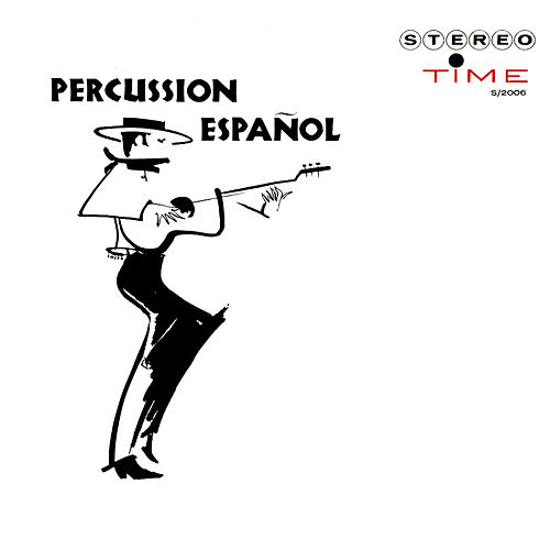Percussion Español by Al Caiola