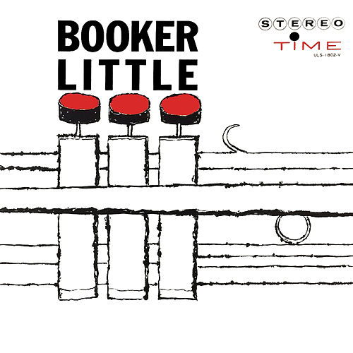 Booker Little de Booker Little
