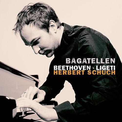 Bagatellen by Herbert Schuch