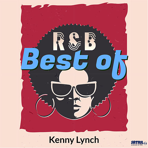 Best of Kenny Lynch by Kenny Lynch
