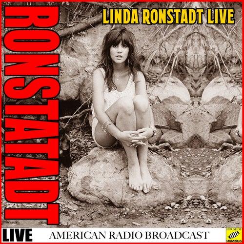 Linda Ronstadt (Live) de Linda Ronstadt