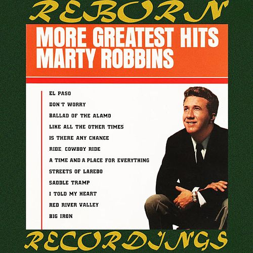 More Greatest Hits (HD Remastered) di Marty Robbins