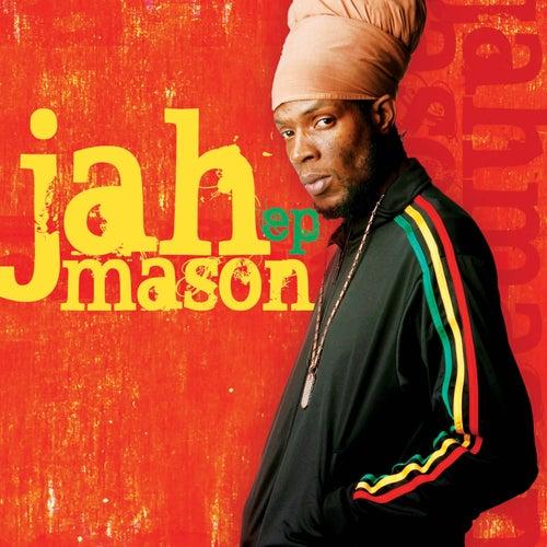 Jah Mason by Jah Mason