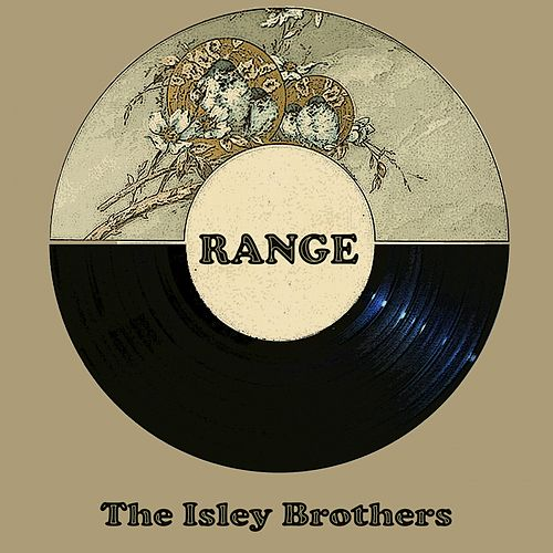 Range van The Isley Brothers