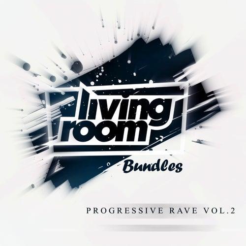 Progressive Rave, Vol. 2 - EP de Various Artists