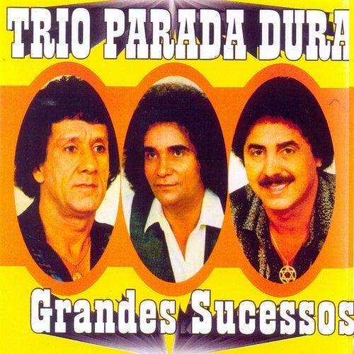 Grandes Sucessos von Trio Parada Dura