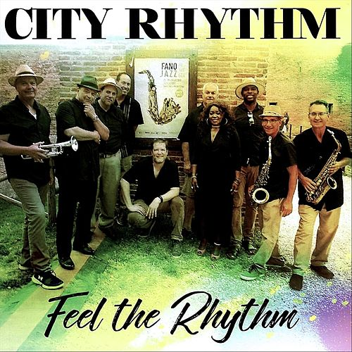 Feel the Rhythm de City Rhythm