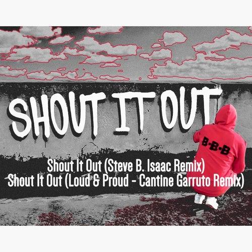 Shout It Out (Remixes) de Balkan Beat Box