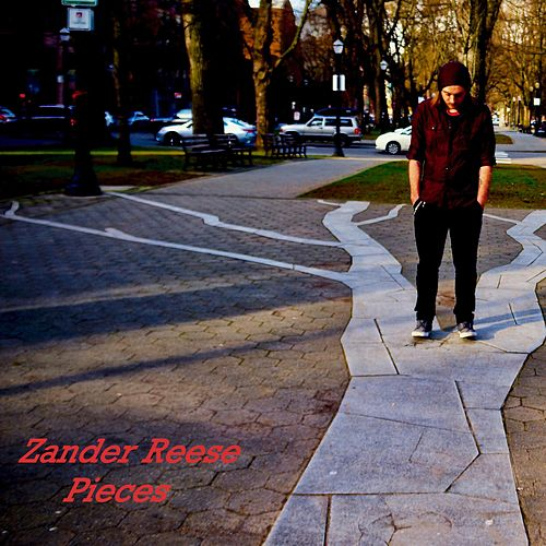 Pieces by Zander Reese