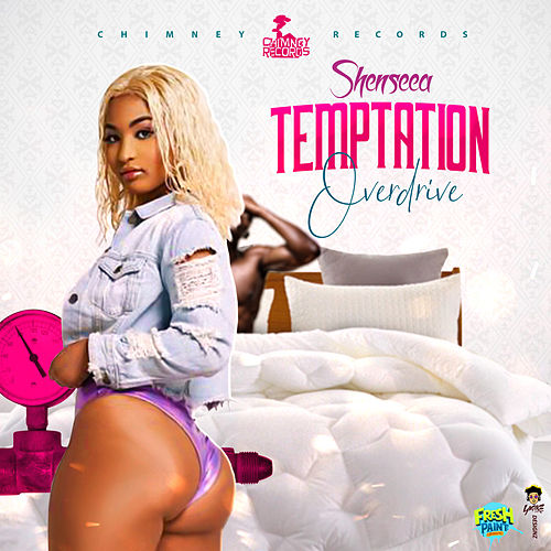 Temptation Overdrive by Shenseea