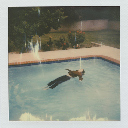 Dead Girl In The Pool. by Girl In Red