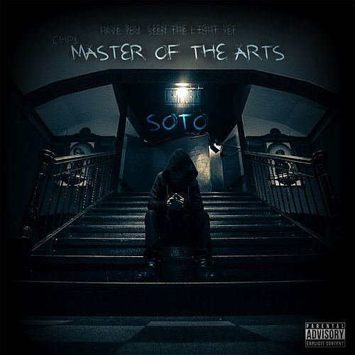 Master of the Arts de Soto