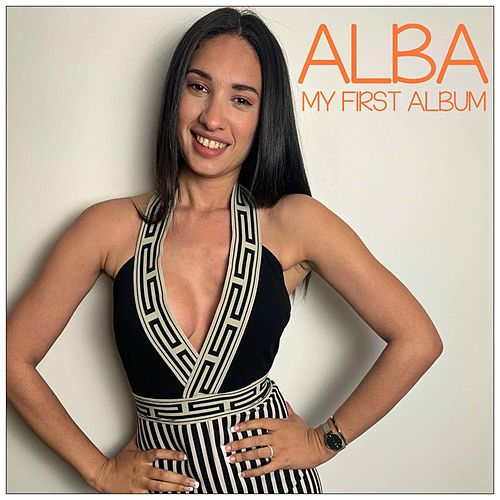 My First Album de Alba