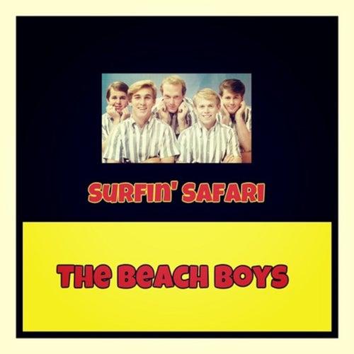 Surfin' Safari von The Beach Boys