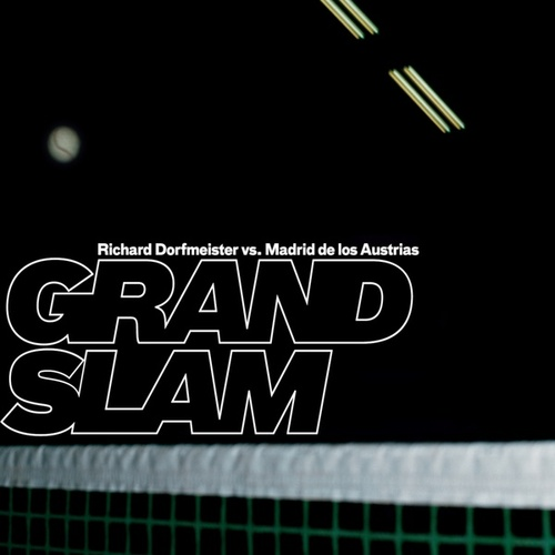 Grand Slam de Various Artists