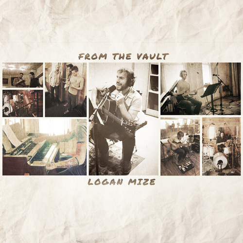 From the Vault by Logan Mize