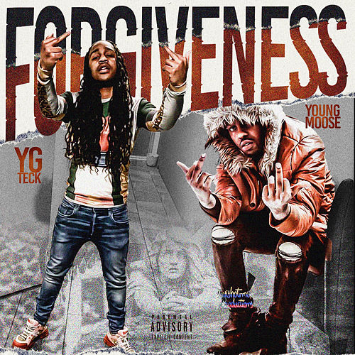 Forgiveness (Freestyle) by Yg Teck