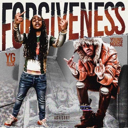 Forgiveness (Freestyle) von Yg Teck