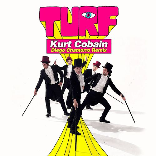 Kurt Cobain (Remix) de Diego Chamorro