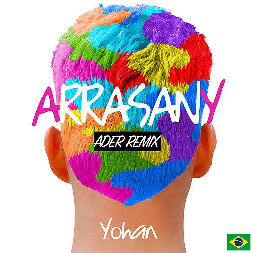 Arrasany (Ader Remix) by Yohan