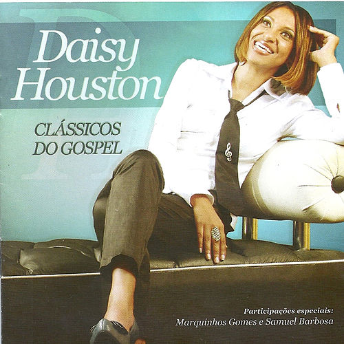 Clássicos do Gospel de Daisy Houston