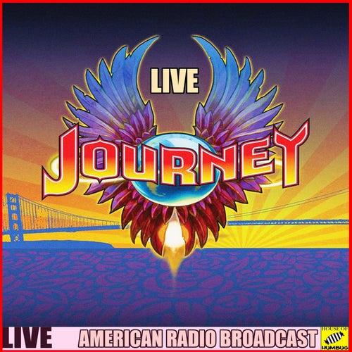 Journey - Live (Live) de Journey