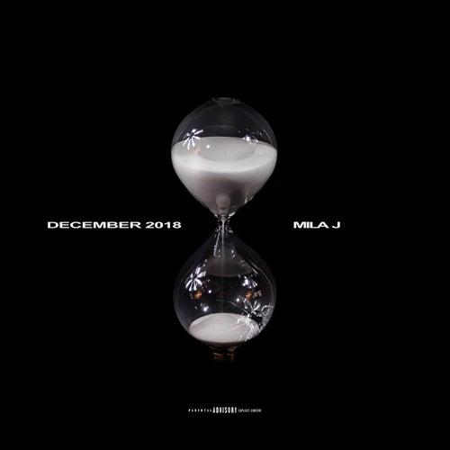 December 2018 de Mila J