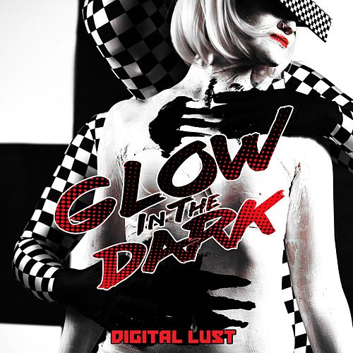 Digital Lust von Glowinthedark