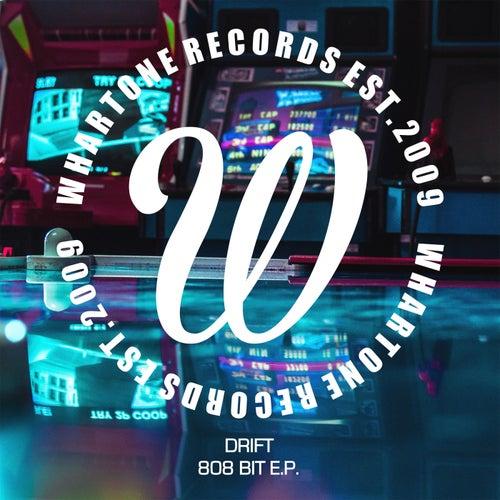 808-bit - Single von Drift