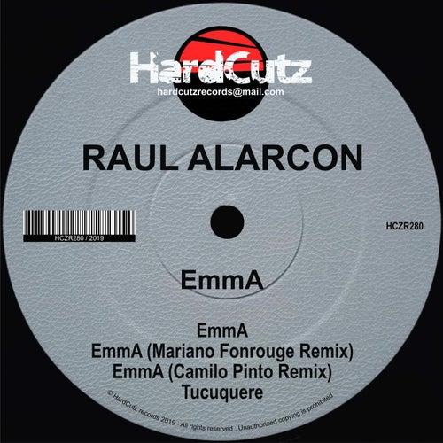 EmmA von Raul Alarcon