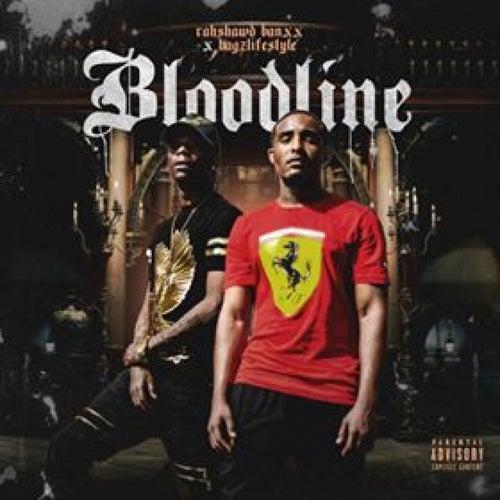 Bloodline by Rahshawd Banxx