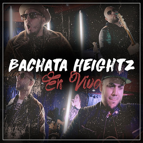 Astronauta (En Vivo) by Bachata Heightz