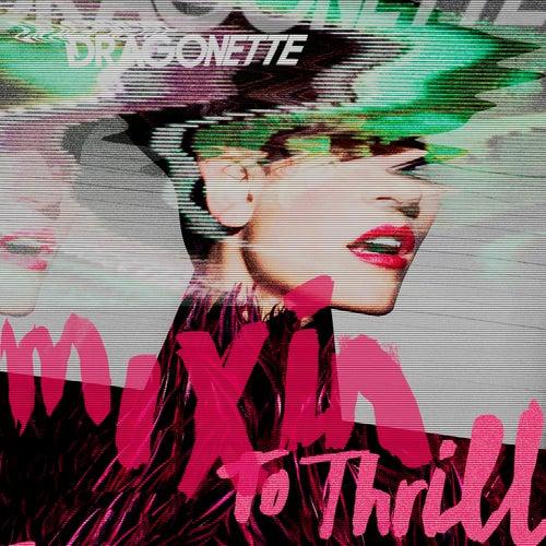 Volcano (Zeds Dead Remix) by Dragonette