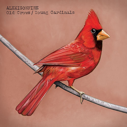 Old Crows / Young Cardinals by Alexisonfire