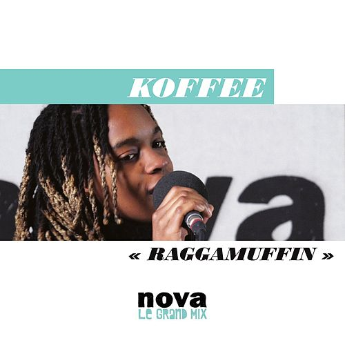Raggamuffin by Koffee