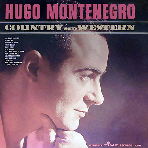 Country and Western by Hugo Montenegro