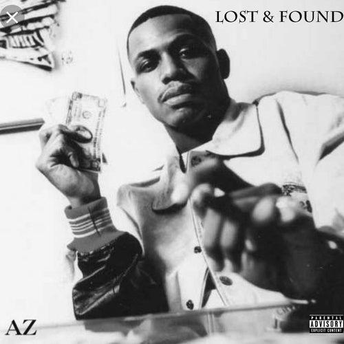Lost & Found von AZ