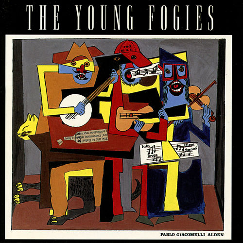 The Young Fogies by Various Artists