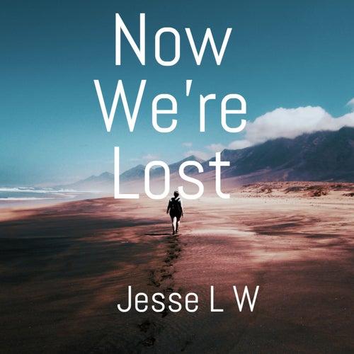 Now We're Lost de Jesse L W