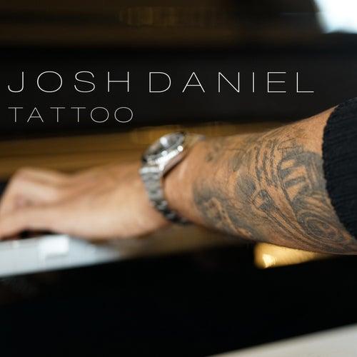 Tattoo by Josh Daniel